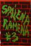 Spálená Ramena #3